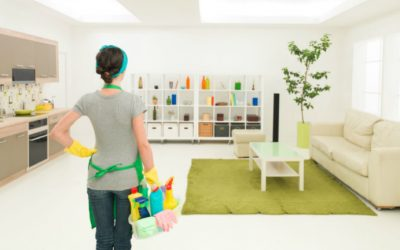 Common Myths about House Cleaners in Petaling Jaya