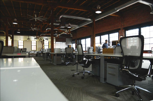 How To Keep Your Office Clean by Anticipating Changes