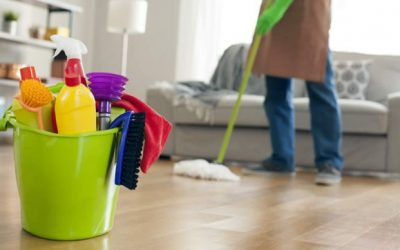 Importance of Hiring a House Cleaning Company – What To Know