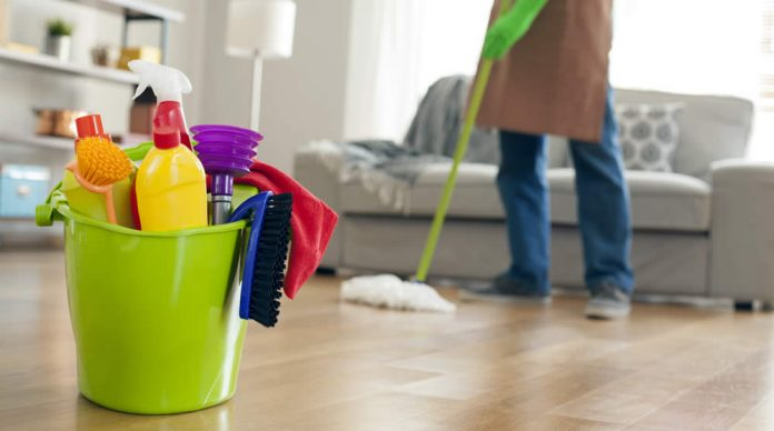 Importance of Hiring a House Cleaning Company