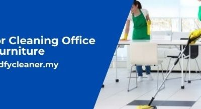 Pro Tips for Cleaning Office Furniture