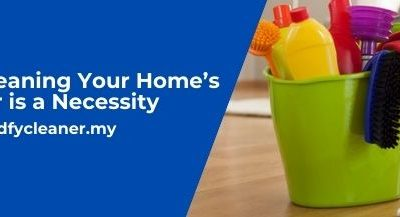5 Reasons Cleaning Your Home's Exterior is a Necessity